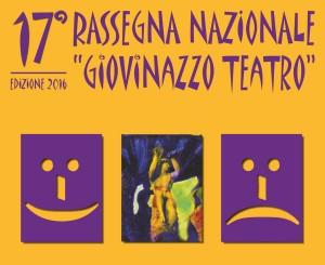 """17° Rassegna Nazionale """"Giovinazzo Teatro"""""""